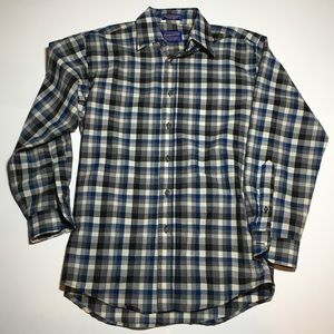 Pendleton Dress Shirt